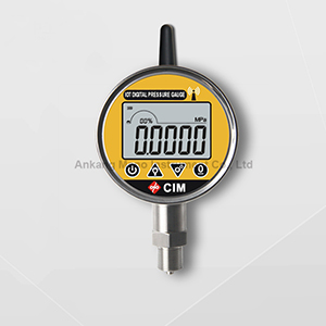 HD-100N IoT Digital Pressure Gauge