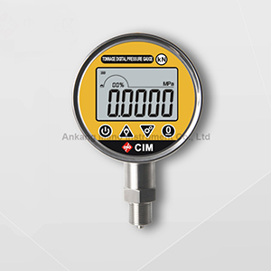 HD-100K Tonnage Digital Pressure Gauge