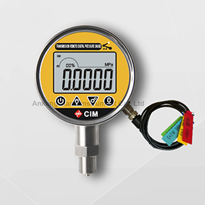 HD-100T Remote Digital Pressure Gauge