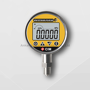 HD-100A Airtight Detection Digital Pressure Gauge