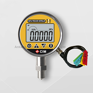 HD-100R Digital Pressure Controller