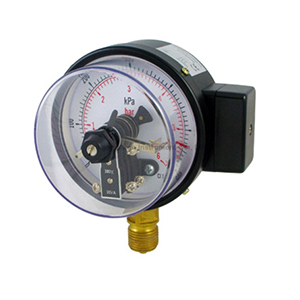PG-051 Electric contact pressure gauge